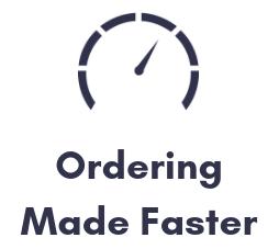 Fast Online orders of front doors