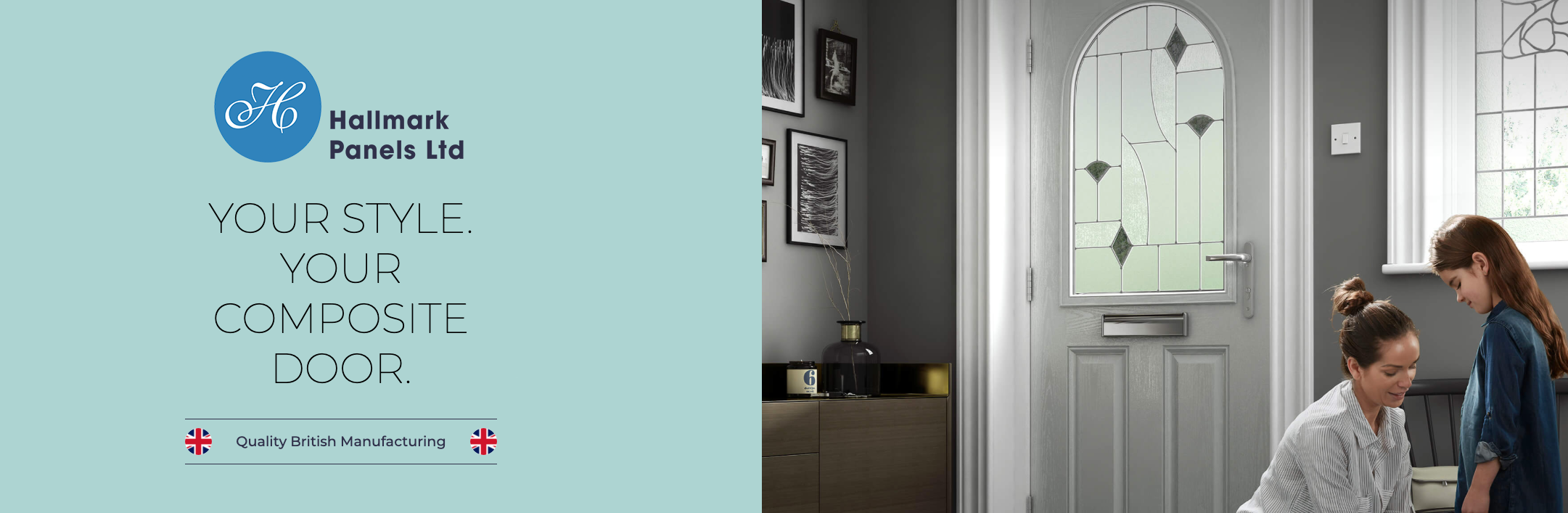 Design a door