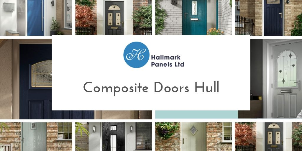 Composite Doors Hull