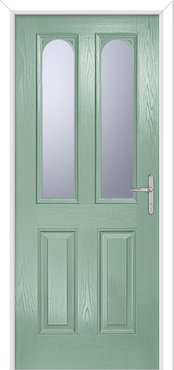 Arnage Chartwell Green Front Door