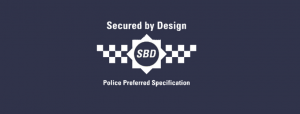 Secure By Design - Police Approved Specification