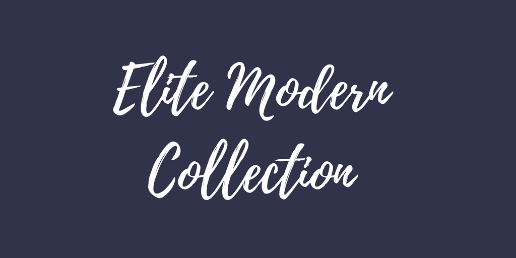Elite Modern Composite Door Collection