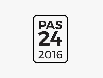 PAS24:2016 Composite Doors